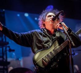 Ejekt Festival (The Cure, Michael Kiwanuka, Ride, Khruangbin, The Steams) @ Πλατεία Νερού, 17/07/19