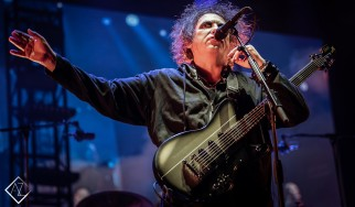 Ejekt Festival (The Cure, Michael Kiwanuka, Ride, Khruangbin, The Steams) @ Πλατεία Νερού, 17/07/19