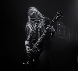 Electric Wizard, Agnes Vein, Krause @ Piraeus Academy, 23/02/19
