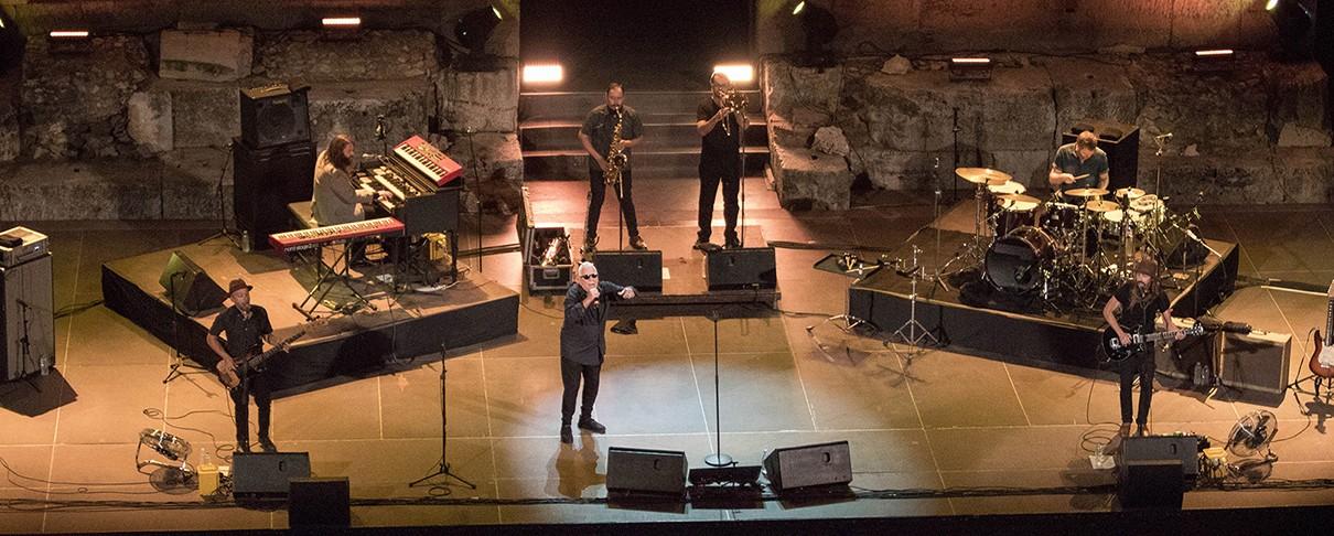 Eric Burdon & The Animals @ Ηρώδειο, 27/09/19