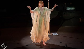 Florence + The Machine @ Ηρώδειο, 19/09/19