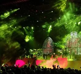 Ghost, All Them Witches, Tribulation @ Spodek, Katowice, Poland, 30/11/19