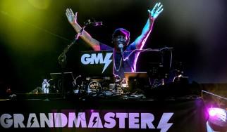 Grandmaster Flash, DJ Marble @ Κέντρο Πολιτισμού Ίδρυμα Σταύρος Νιάρχος, 27/07/19