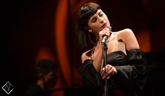 Kimbra, Daphne And The Fuzz @ Gazarte, 29/09/19