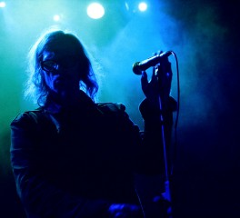 Mark Lanegan Band, Monofo @ Principal Club Theater, 29/11/19