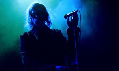 Mark Lanegan Band, Monofo @ Principal Club Theater, 29/11/19