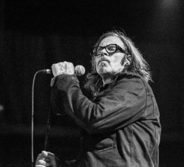 Mark Lanegan Band, Dustbowl @ Gagarin 205, 30/11/19