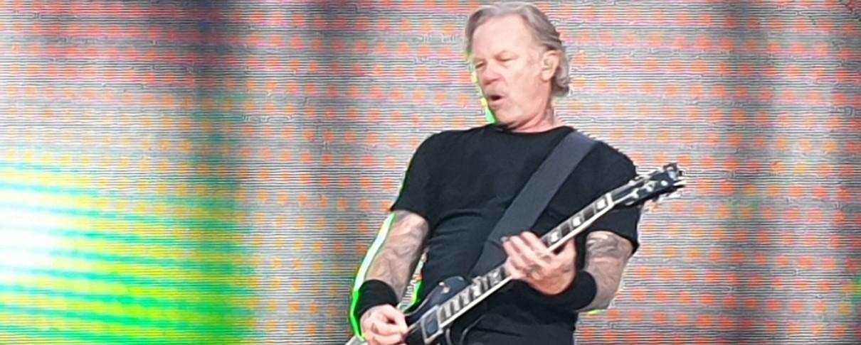 Metallica, Ghost @ Twickenham Stadium, Λονδίνο, 20/06/19