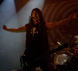 Monster Magnet, Μέμφις @ Principal Club Theater, 10/02/19