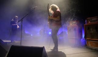 Motorpsycho, Dury Dava @ Fuzz Club, 20/09/19
