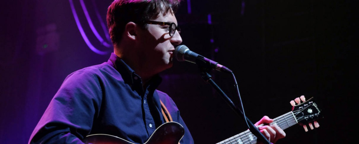 Nick Waterhouse, George Zervos @ Fuzz Club, 30/03/19