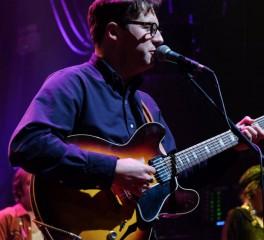 Nick Waterhouse, George Zervos @ Fuzz Club, 30/03/19