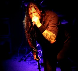 "Orange Goblin, Sadhus ""The Smoking Community"" @ Eightball, 20/09/19"