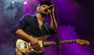 Phosphorescent, Pelion Rivers @ Fuzz Club, 28/05/19