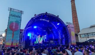 Plisskën Festival - Day 1 @ Τεχνόπολη, 26/06/19