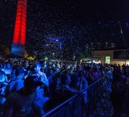 Plisskën Festival - Day 2 @ Τεχνόπολη, 27/06/19