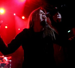 Queensryche, Sense Of Fear @ Fix Factory Of Sound, 15/11/19