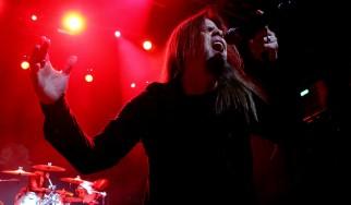 Queensryche, Sense Of Fear @ Fix Factory Of Sound, 15/11/19