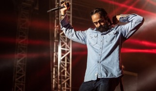 Release Athens (Damian Marley, Third World, Hollie Cook, Gobey & P-Gial, Junior SP) @ Πλατεία Νερού, 07/06/19