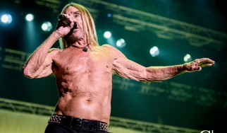 Release Athens (Iggy Pop, James, Shame, The Noise Figures, The Dark Rags) @ Πλατεία Νερού, 08/06/19