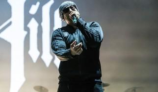 Release Athens (Cypress Hill, Dub FX, Ταφ Λάθος, 12ος Πίθηκος, Anser x Eversor, Νέγρος Του Μοριά) @ Πλατεία Νερού, 21/06/19
