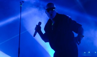 The Sisters Of Mercy, A.A. Williams @ Gazi Music Hall, 13/09/19