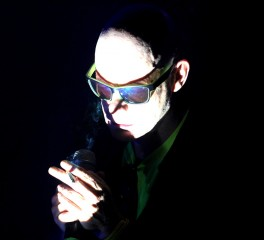 The Sisters Of Mercy, A.A Williams @ Fix Factory Of Sound, 12/09/19