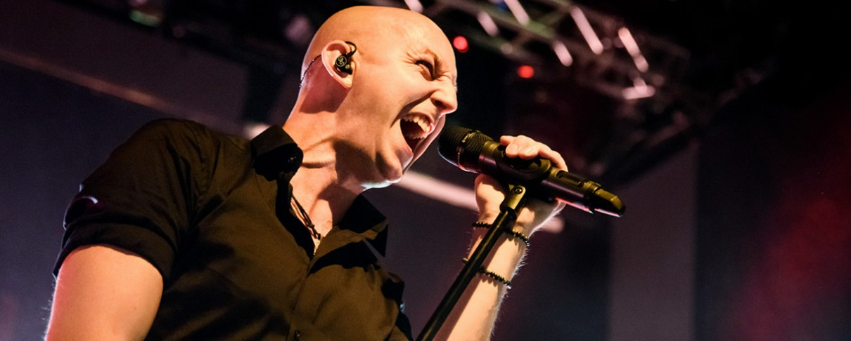 Soen, Wheel, The Price @ Gagarin 205, 05/09/19