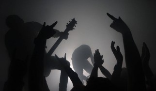 The Ocean Collective, Downfall Of Gaia, Herod @ Voodoo Lounge, Δουβλίνο, 22/03/19