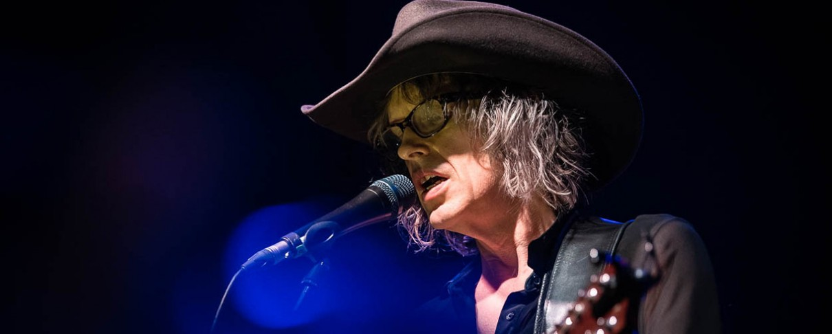 The Waterboys @ Piraeus 117 Academy, 21/11/19