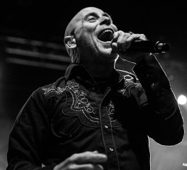 Up The Hammers Festival - Day 1: Armored Saint, Eternal Champion, Iron Angel κ.ά. @ Gagarin 205, 15/03/19