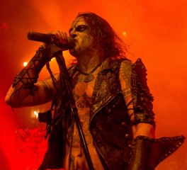 Watain, Dead Congregation, Thy Darkened Shade @ Gagarin 205, 04/05/19