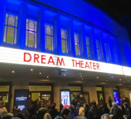 Dream Theater @ Eventim Hammersmith, Λονδίνο, 22/02/20