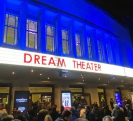 Dream Theater @ Eventim Hammersmith, Λονδίνο, 22/02/20