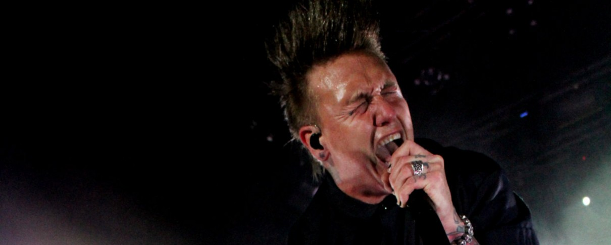 Papa Roach, Hollywood Undead, Ice Nine Kills @ Principal, 28/02/20