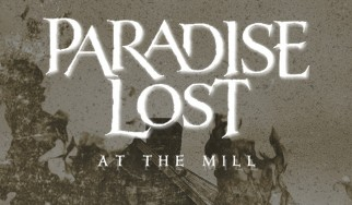 Paradise Lost @ The Mill (live streaming), 05/11/20