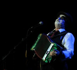 "The Tiger Lillies ""30th Anniversary Tour"" @ Fix Factory Of Sound, 24/01/20"