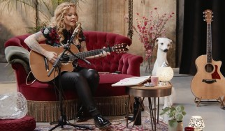 Anneke Van Giersbergen (live streaming) @ Darkest Skies Virtual Experience, 28/03/21