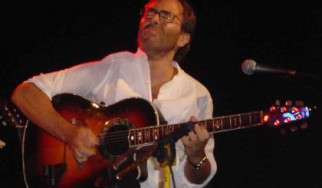 Al Di Meola live στη Θεσσαλονίκη