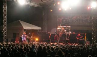 Megadeth live - Τριπλή ανταπόκριση από την Αθήνα!