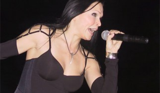 Nightwish live στο Θέατρο Λυκαβηττού