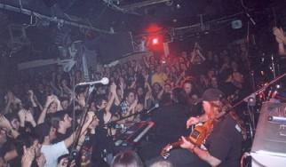 Jon Oliva's Pain acoustic @ An Club
