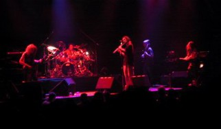 Ozric Tentacles live σε Αθήνα και Θεσσαλονίκη