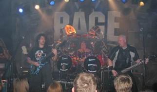 Rage live στη Γερμανία (review αναγνώστη)