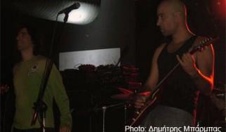 Jeff Scott Soto, Pink Cream 69, Raw Silk live στο Club 22