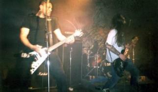 Sodom - Entombed live