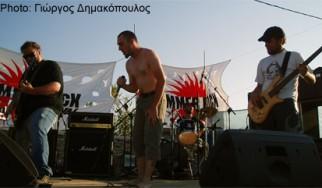Summer Rock Festival: Ημέρα τρίτη