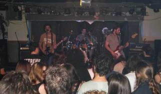 Stoner Rock N' Roll Fest 2005 @ An Club