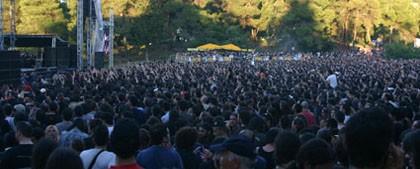 Rockwave Festival 2005: Φωτορεπορτάζ - Μέρος πρώτο