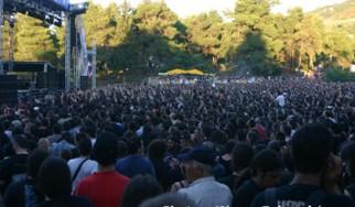 Rockwave Festival 2005: Μια σύντομη ανασκόπηση
